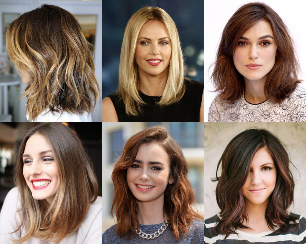 hairstyle for you face shape